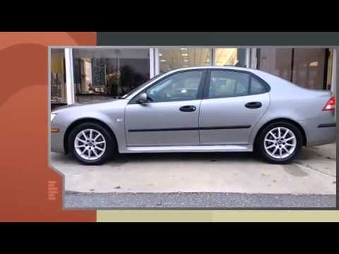 2003 Saab 9-3 Arc in Rockville, MD 20855