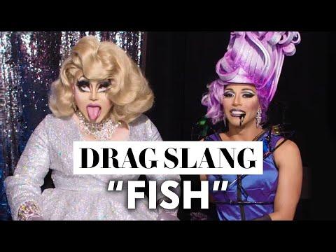 100 Years of Drag Queen Slang | Vanity Fair