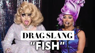 100 Years of Drag Queen Slang | Vanity Fair