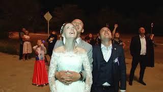 Сюрприз молодым на свадьбе! Илья & Ксения п. Шульбинск 2018!