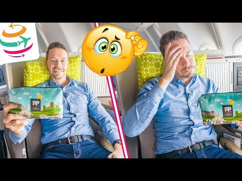 TOP Oder FLOP? TAP Portugal Business Class A330neo | YourTravel.TV