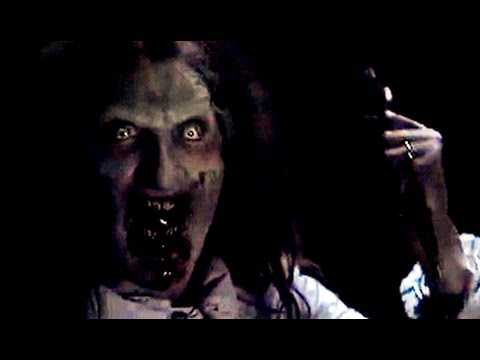 Conjuring Dresser Scene. 10 Days Of Halloween - The ...