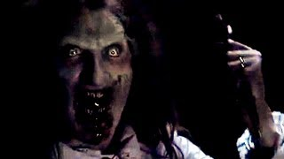 The Conjuring [SCARY SCENE]