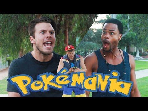 Pokemania (Part 1)