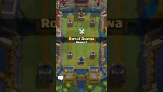 Just one - clash royal