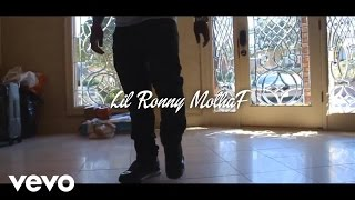Lil Ronny MothaF - New Years Resolution