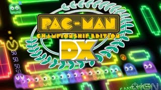 Pac-Man Championship Edition DX+ Gameplay (PC HD)