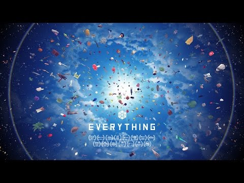 Everything, The Game - A Philosophical Review of a Masterpiece