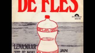 Jan Boezeroen - De Fles