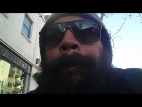 Moses Barker Divulges Communist Organ Harvesting