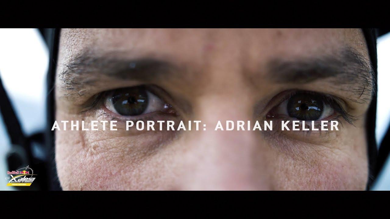 skywalk paragliders | X-Alps Athlete Portrait: Adrian Keller
