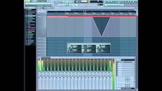 Como automatizar plug ins en FL Studio 10 by DjStyle 2013