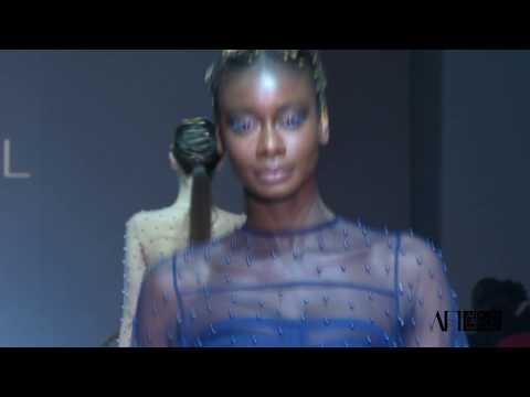AFI Mercedes-Benz Fashion Week Joburg Spring/Summer 2017- Tsotetsi KL