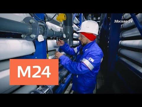 """Наизнанку"": НПЗ - Москва 24"