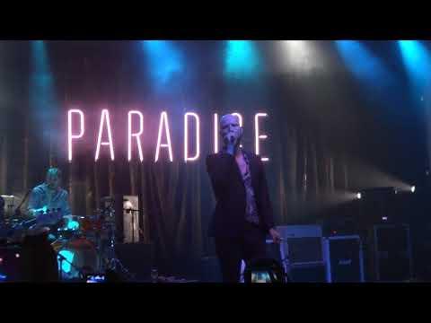 PARADISE ❝Crying❞ (25Nov2017, @Gagarin 205 Live Music Space)