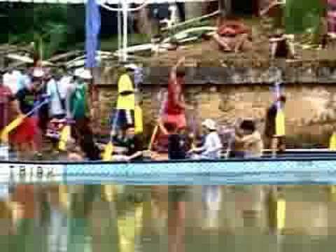 maribojoc dragonboat/kayak fest