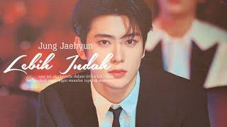 [FMV] (NCT LOKAL) Jaehyun (NCT) - Lebih Indah (Adera)