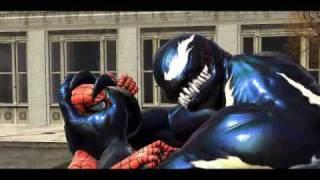 Spiderman Web of Shadows walktrough - He