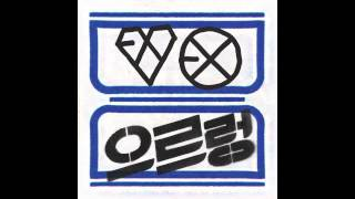 [Audio] [KOR] EXO - Growl (으르렁) [From XOXO Repackage Album] 2013 NEW