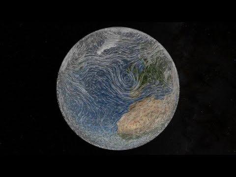 NASA   Dynamic Earth Excerpt: Viz Challenge Winner