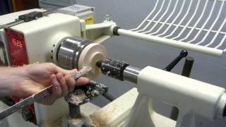 Sjwood Shorts - Woodturning, Making A Quick Collection Of Glue Blocks