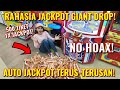 JACKPOT TERUS-TERUSAN DI GIANT DROP & MENANG JACKPOT TIGHT ROPE PERTAMA KALI!! KIDCITY CIBUBUR