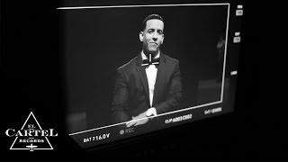 Daddy Yankee - La Nueva y La Ex (Behind the Scenes)