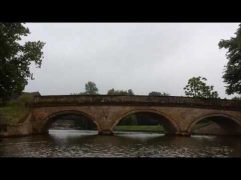 Travel with Shikha 99:-  In and around Cambridge