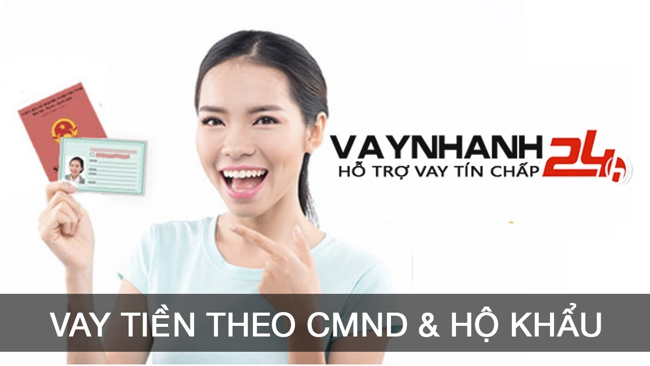 Vay Tiền Online Nhanh - YouTube