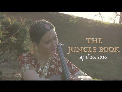 The Jungle Book 3 Song Medley - Sarah Arnesen