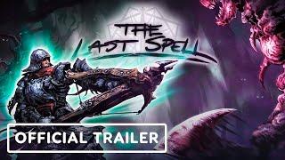 The Last Spell - Official Major Update: Glenwald Calling Trailer