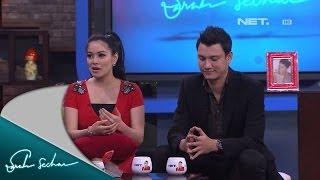 vuclip Sarah Sechan-Titi Kamal dan Christian Sugiono - Pasangan Selebriti