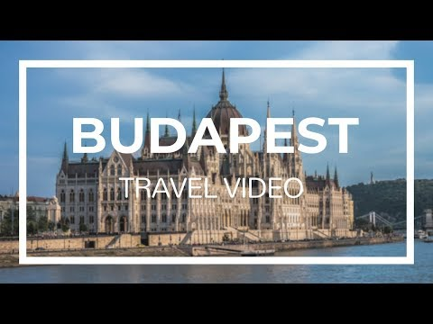 Budapest, Hungary | travel video