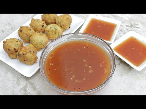 FISHBALL SAUCE RECIPE | HOW TO MAKE FISHBALL SAUCE | EASY FILIPINO RECIPES