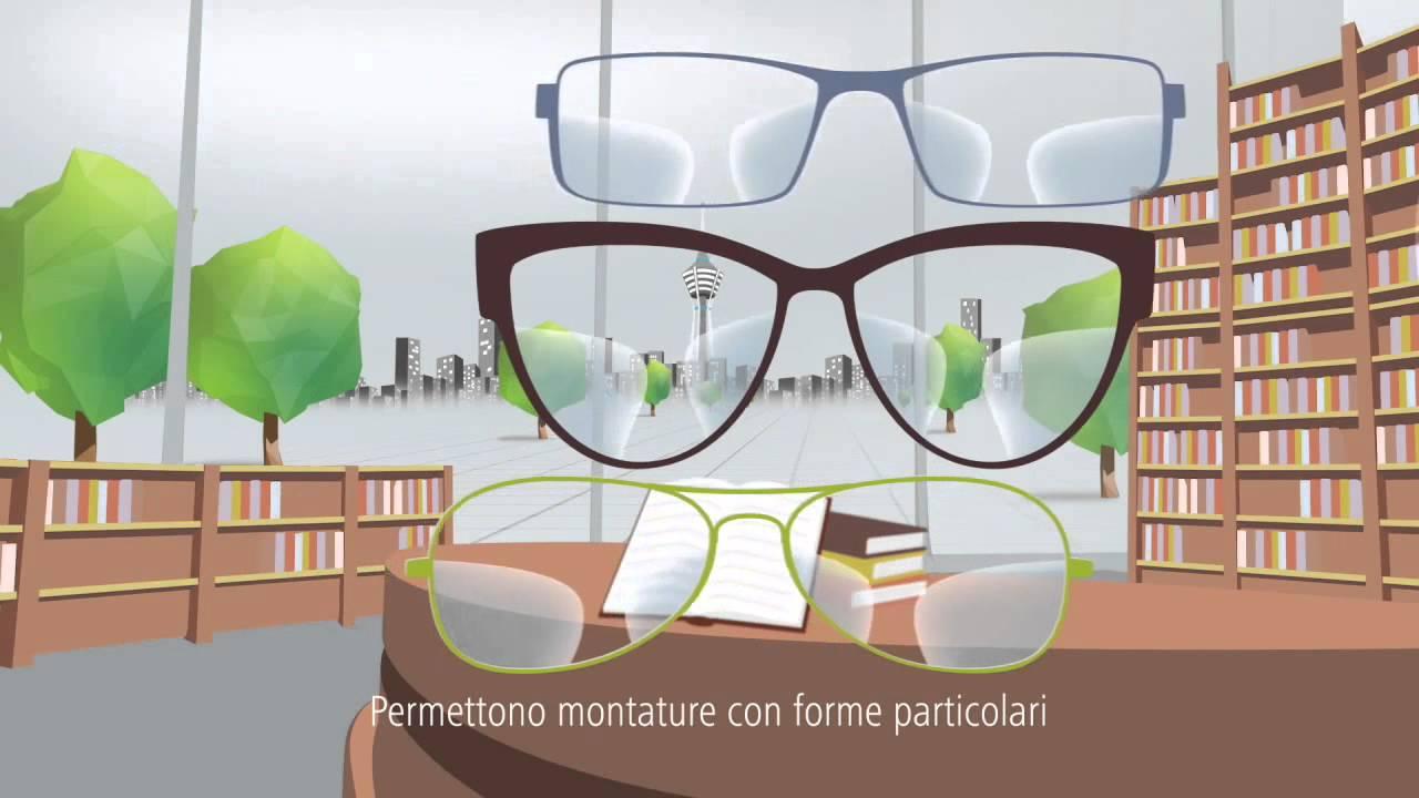 13e0d77a79 LENTI PROGRESSIVE (o MULTIFOCALI): per miopia, astigmatismo, presbiopia e  ipermetropia