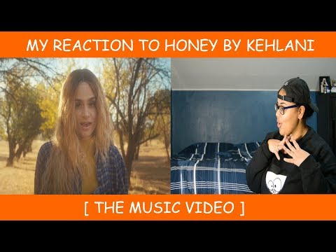 My Reaction To Honey By Kehlani The Music