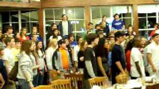 Video Clover High School Choraliers Sing Me To Heaven download MP3, 3GP, MP4, WEBM, AVI, FLV Oktober 2018