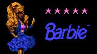 Barbie Software Games
