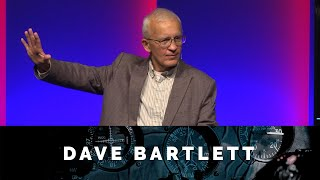 You Will Experience Turbulence: Humility - Dave Bartlett
