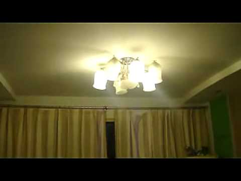 Comparison of Traditional Energy Saving Lamps and LED Light Bulbs.flv