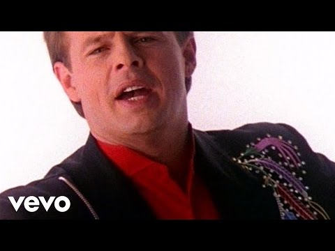 Sammy Kershaw  National Working Womans Holiday