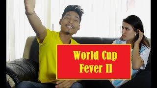 World Cup Fever II | Episode 5 | Happy Saturday | Nepali Comedy Video | June 2018 | Colleges Nepal
