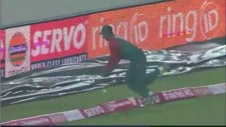 Rohit Sharma 83 vs Bangladesh Asia Cup 2016