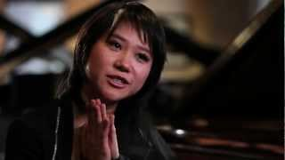 An Interview with Yuja Wang | Sound Tracks Quick Hits | PBS