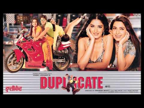 Ladna Jhagadna Song   Duplicate   Shahrukh Khan, Juhi Chawla & Sonali Bendre