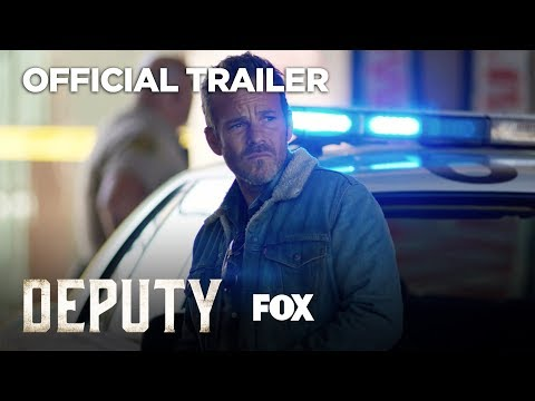 DEPUTY | Official Trailer | FOX