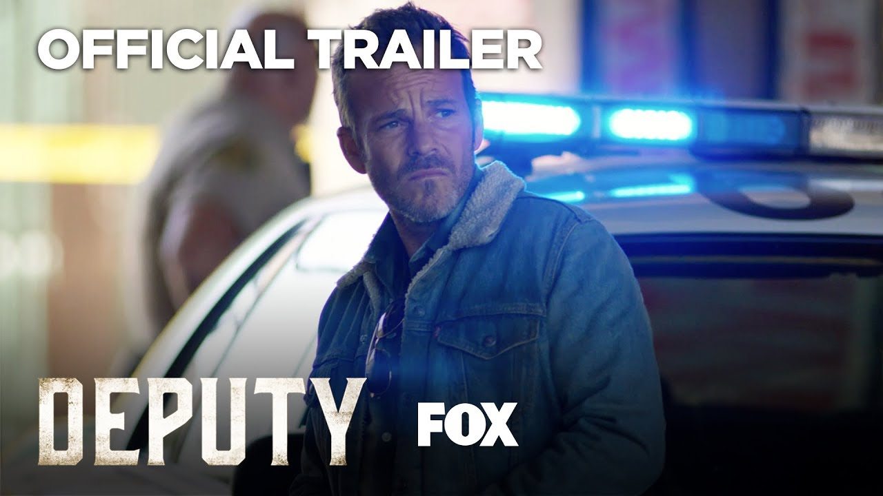 Download DEPUTY | Official Trailer | FOX