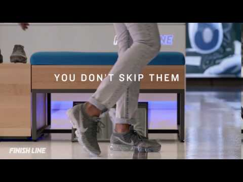 new arrivals 54064 93141 Finish Line s New Ads From Innocean Are as Fresh as the Shoes in the Store  – Adweek