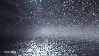 BREATHTAKING * HARP MUSIC x RAIN