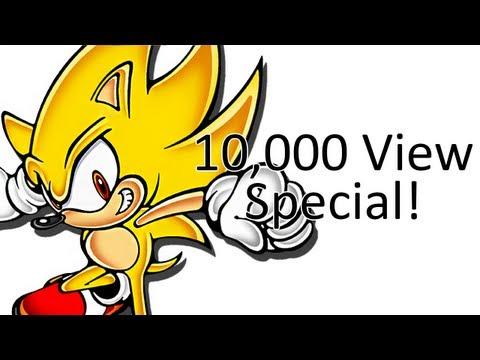 Open Your Heart「/\/\EGA/\/\IX」(10,000 View Special!)